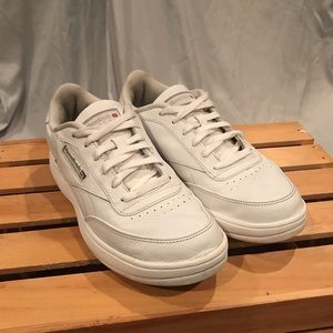 Reebok Women's Classic Ace Tennis Shoes Size 10